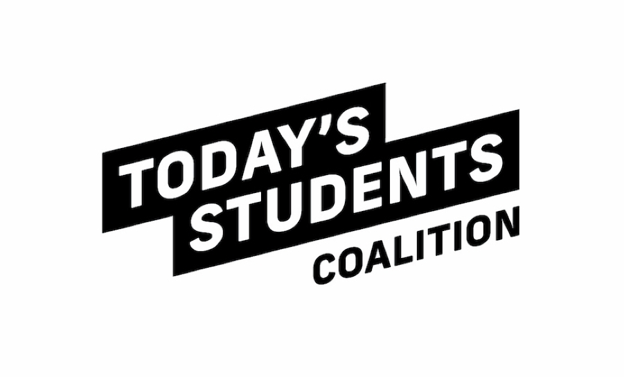 Today's Students Coalition Logo