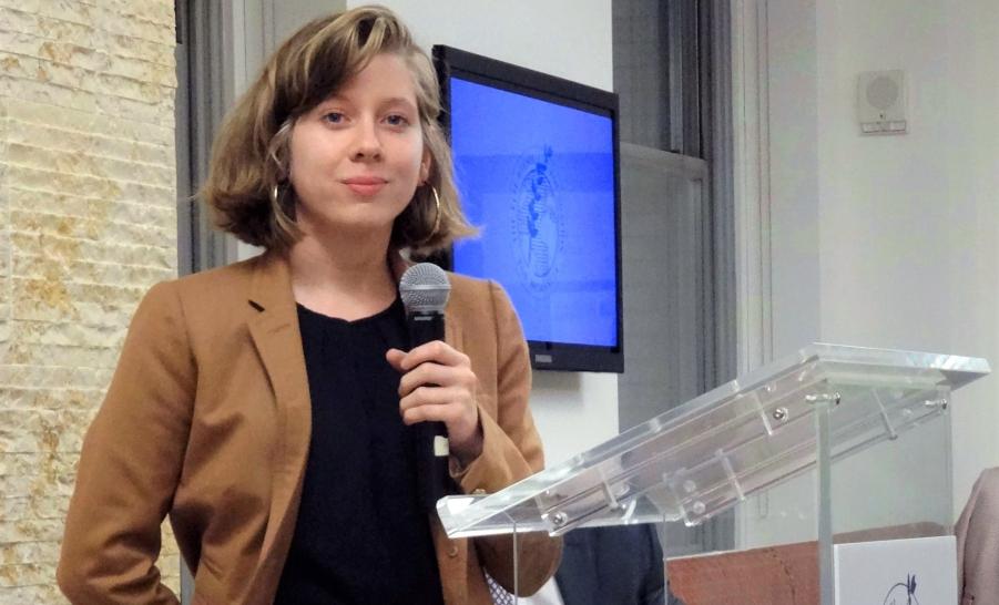 ellie wiesel prize ethics essay contest