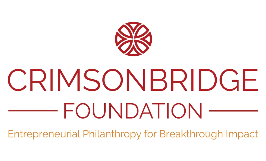 Crimsonbridge Logo