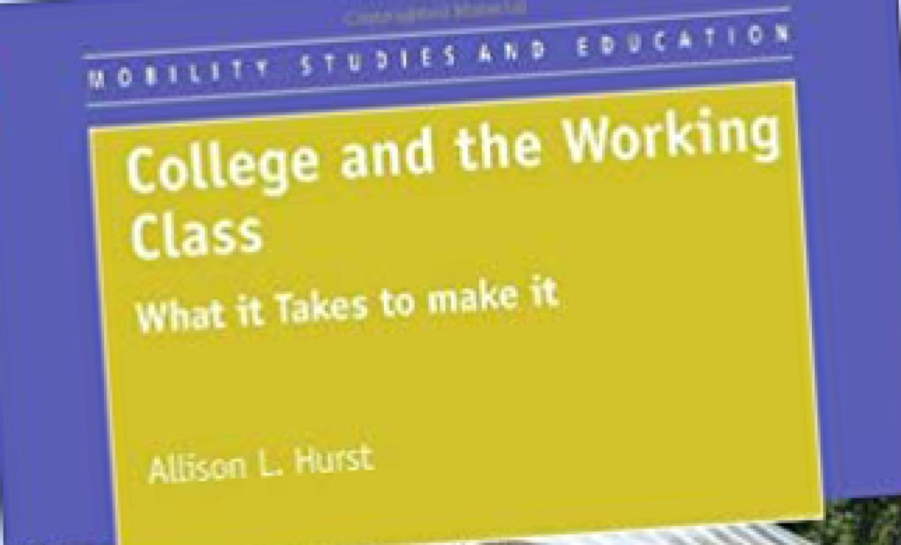 College and there Working Class