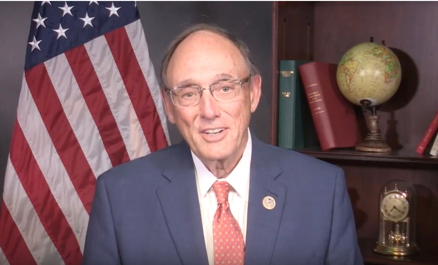 Congressman Phil Roe (R-TN-1)