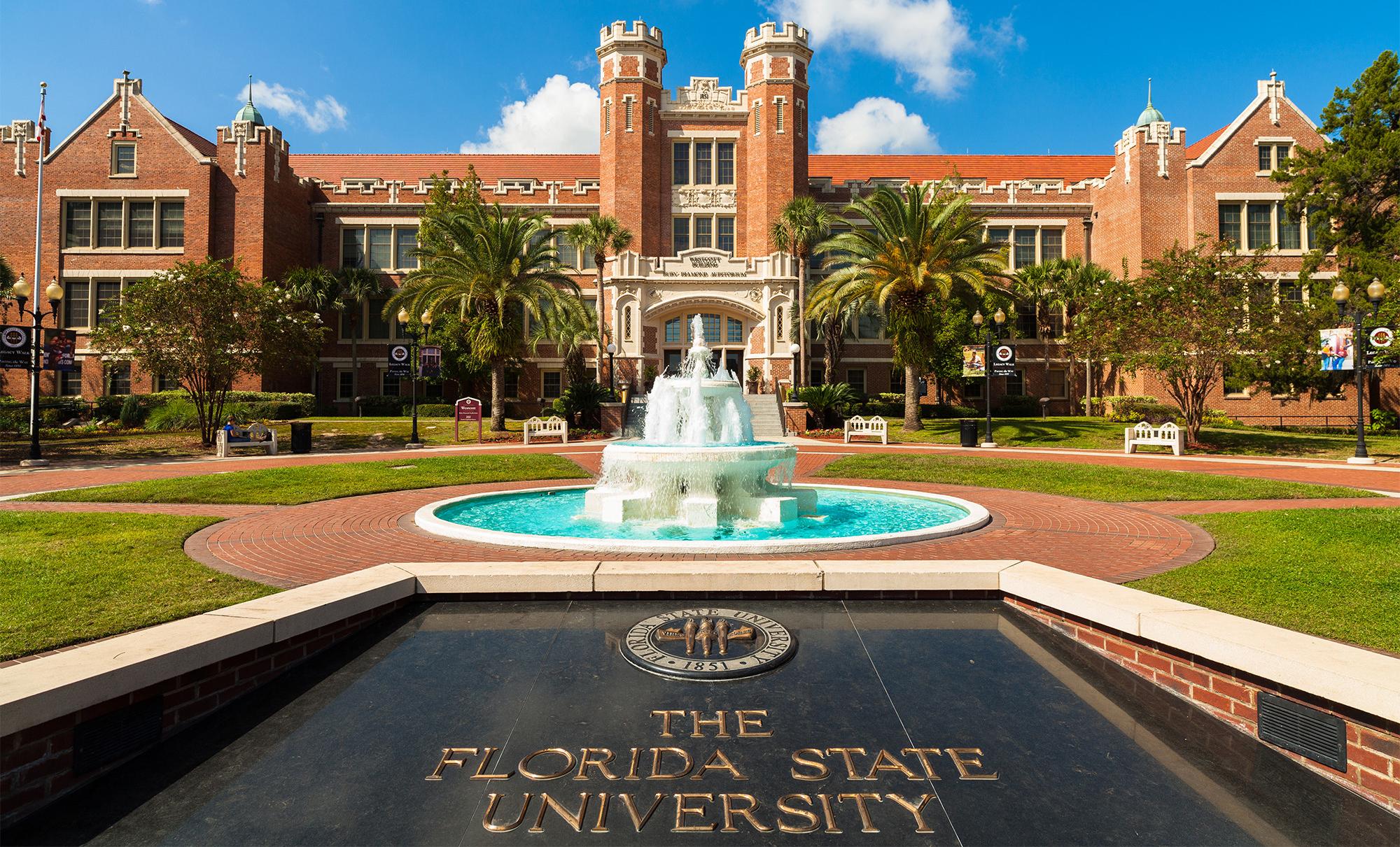 Florida State University's First-Generation College Celebration
