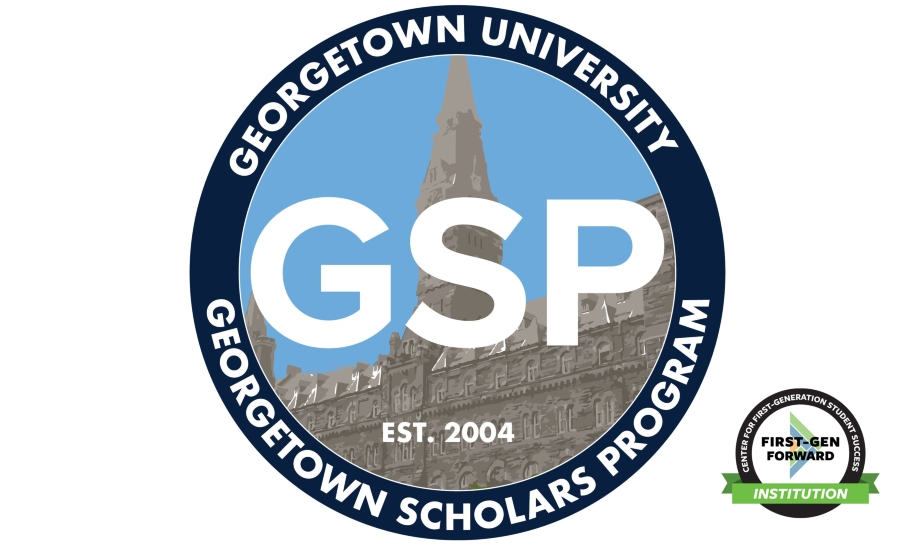 Georgetown University GSP FF Icon