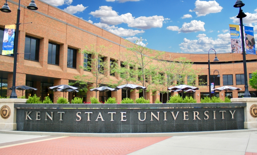 Image result for kent state university