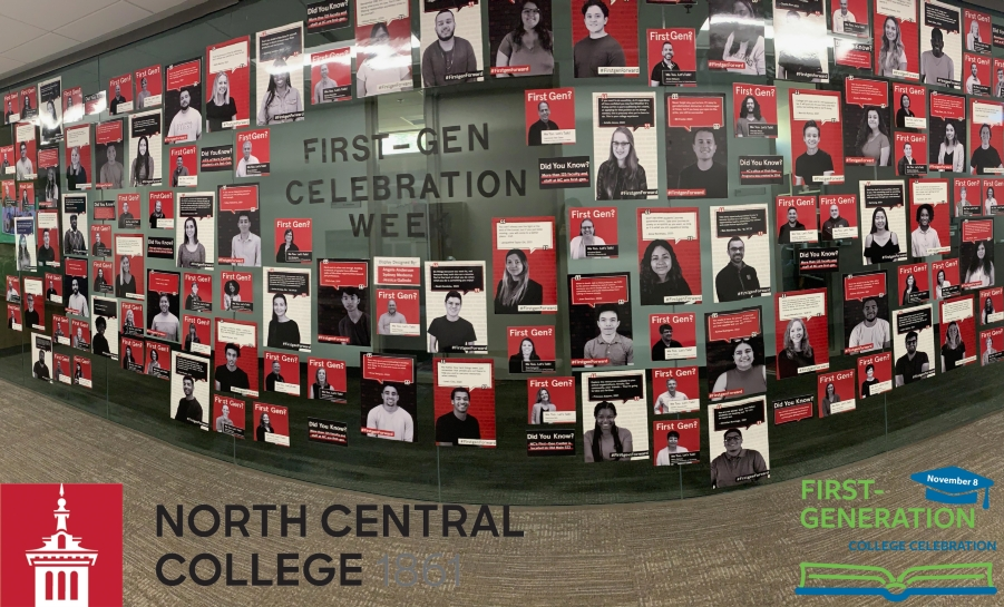 North Central College FGCC