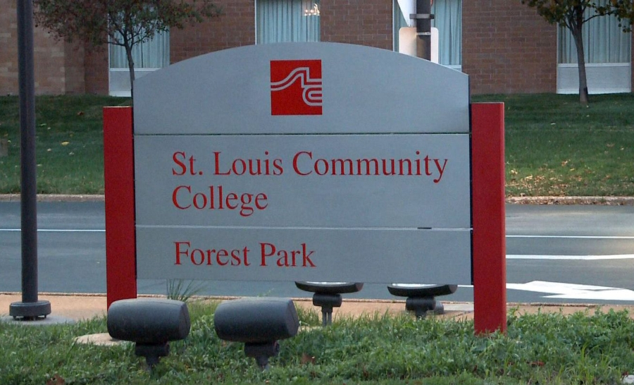 St. Louis Community College-Forest Park