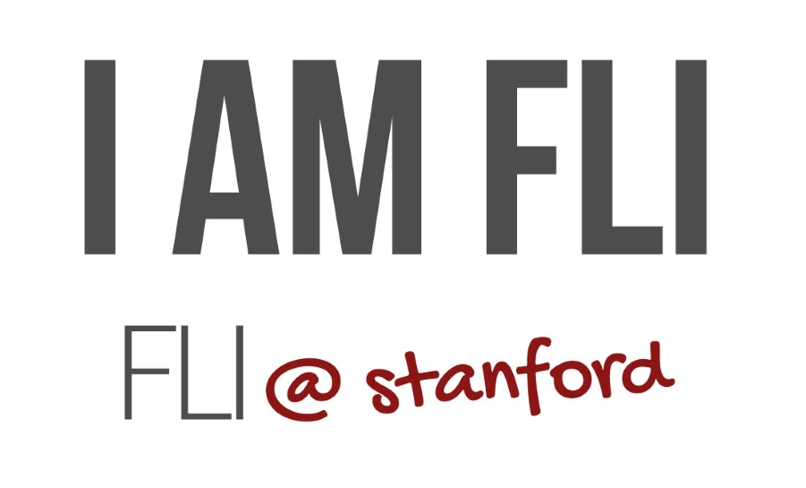 Stanford I AM FLI Logo