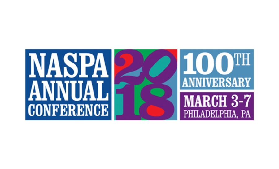 NASPA 100th Annual Conference